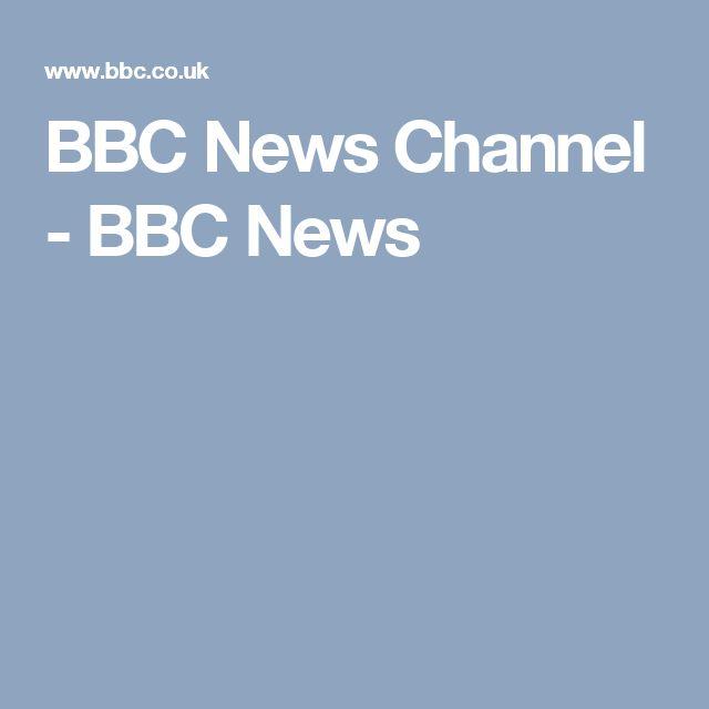 BBC News Channel - BBC News