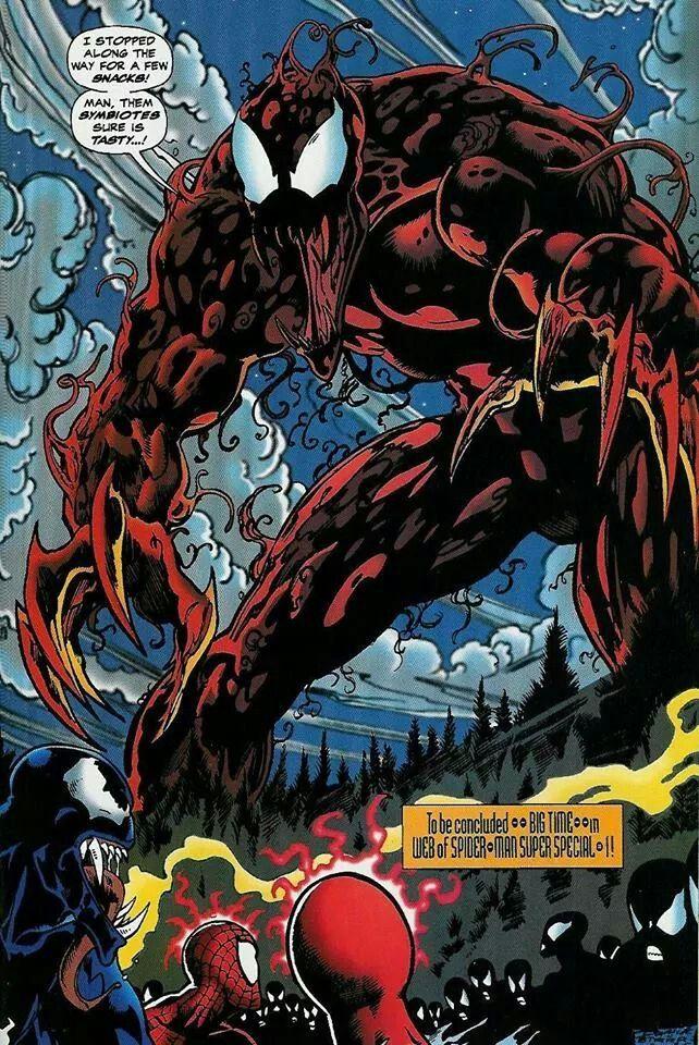 141 best images about Venom & Symbiotes - Marvel on ...
