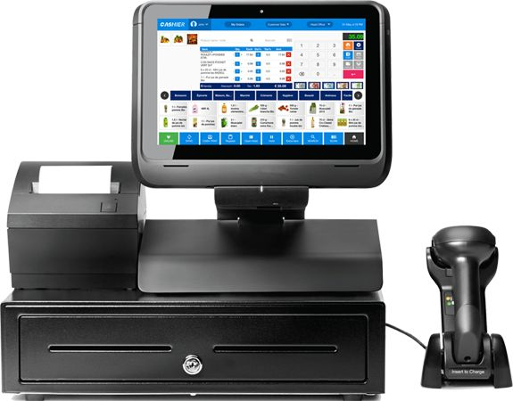 alliance supermarket point of sale pos systems essay Alliance supermarkets has been using a point-of-sale (pos) system for some time to track its inventory the system uses a laser scanner to read the - 487556.