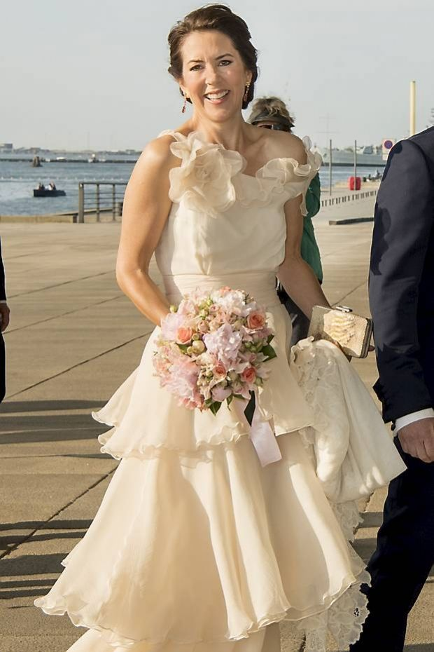 2016-Kronprinsesse Mary