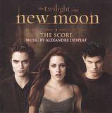 Twilight Saga: New Moon [The Score] [CD]