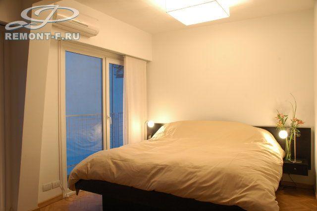 Спальня в стиле минимализм. Дизайн интерьера
