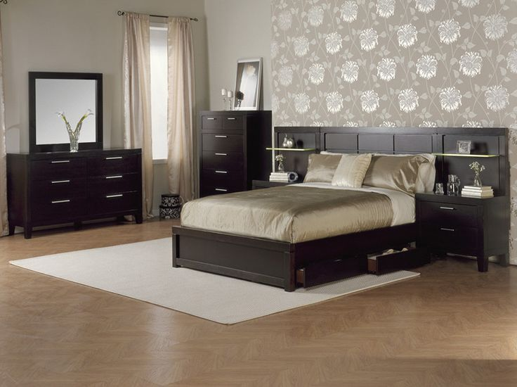 Dalton Seven Piece King Bedroom Set From Huffman Koos Furniture Master Bedroom Pinterest