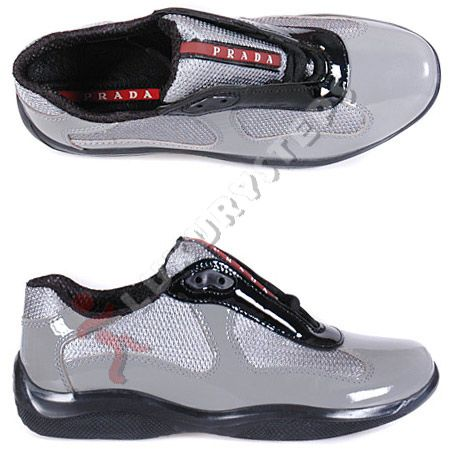 Prada Shoes Sneakers for Men