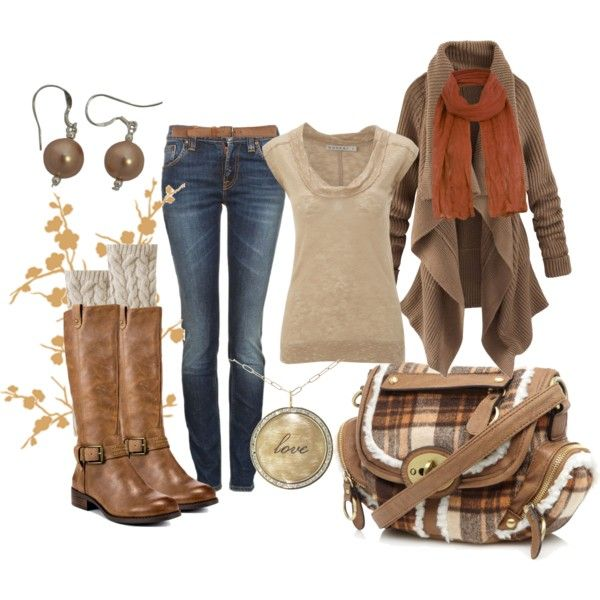 """""""Another Autumn"""" by heismygod on Polyvore"""