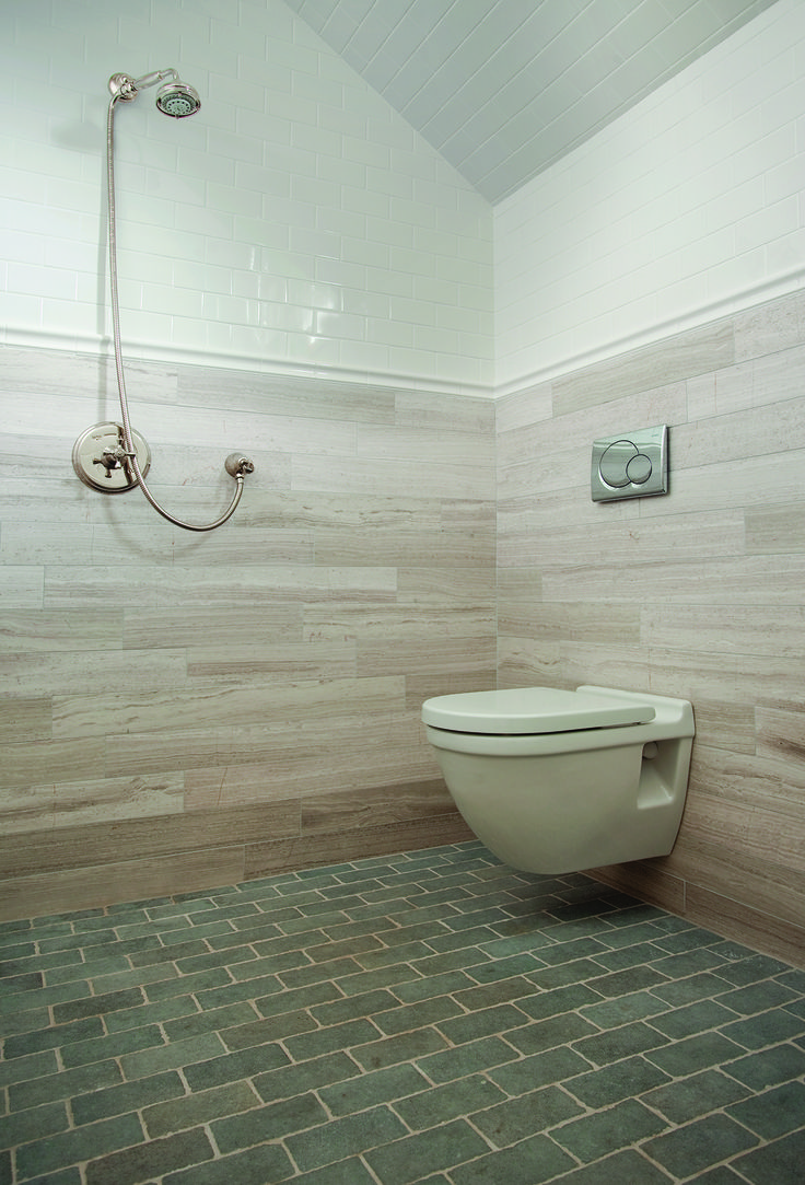 Picture Gallery For Website The Geberit system is ideal for homeowners anticipating ADA or aging in place needs It