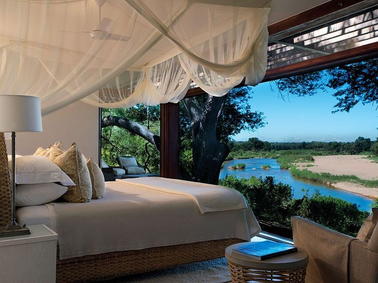 Top 25 Resorts & Safari Camps in Africa: Readers' Choice Awards 2013