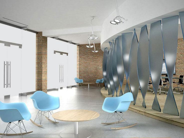 3form Varia Twist With Pure Colours Design 3d Partition ScreenInterior ArchitectureInterior DesignOffice InteriorsFurniture