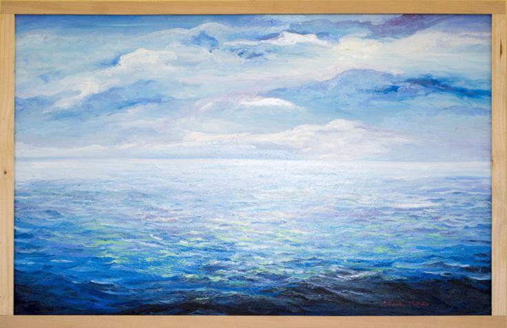sea painter