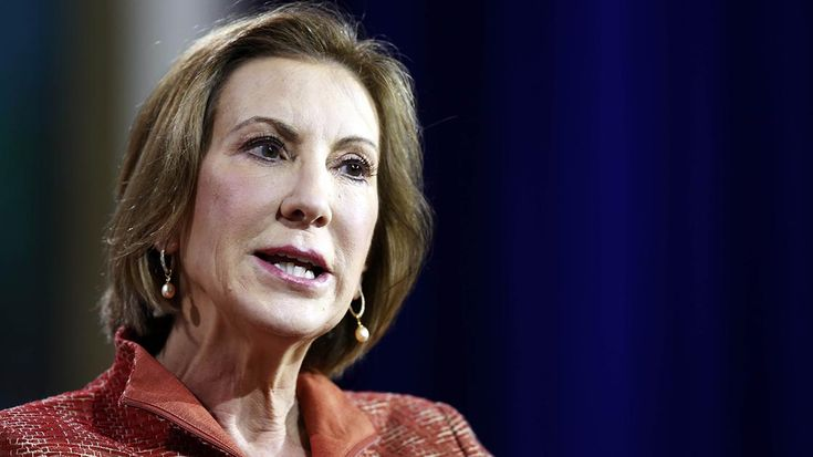 Support Fiorina, get a sales pitch?  By David Perera  09/18/15, 08:35 PM EDT  Read more: http://www.politico.com/story/2015/09/carly-fiorina-campaign-website-privacy-concern-213844#ixzz3mCf37KYz.....will she sell your data?