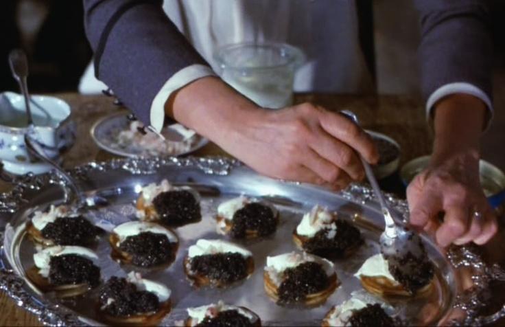 Fair Food Fight Films: Babette's Feast | Fair Food Fight