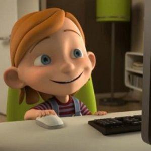 Clicksafe: Children  Link: http://www.childfocus.be/nl/preventie/veilig-internetten/kinderen
