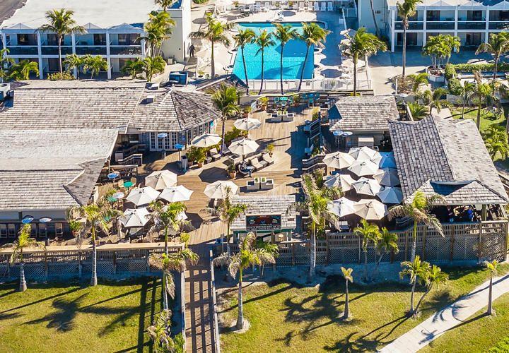 Jimmy B S Beach Bar The Beachcomber Resort Hotel Florida Vacation Spots Florida Vacation Beach Resorts