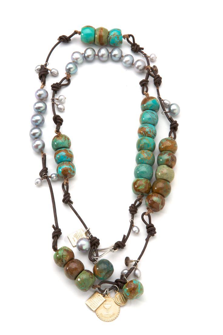 Drew | Jewelry by Liz James