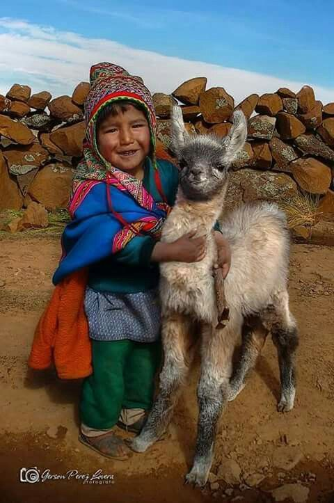 Niño del Perú