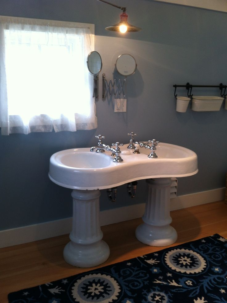 double pedestal sink bathroom 17 best images about cool on jonathan 18180