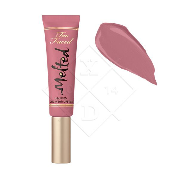 Too Faced MELTED Liquified Long Wear Lipstick 5 ml Chihuahua | Xtra-Deal.com