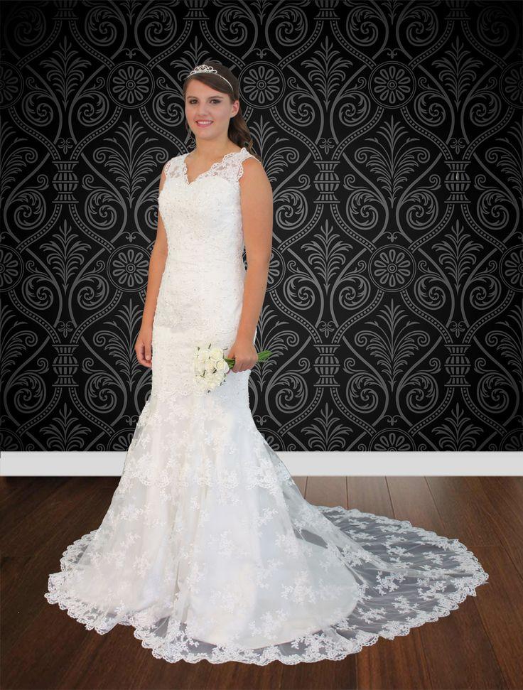 Natalie - Serenity Bridal and Formal