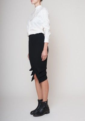 snappy skirt