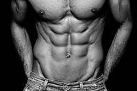 Как быстро накачать пресс! https://mensby.com/sport/muscles/3123-pump-press  Многие хотят быстро получить красивый и железный пресс. Несколько эффективных упражнений на мышцы брюшного пресса. Как быстро накачать пресс?
