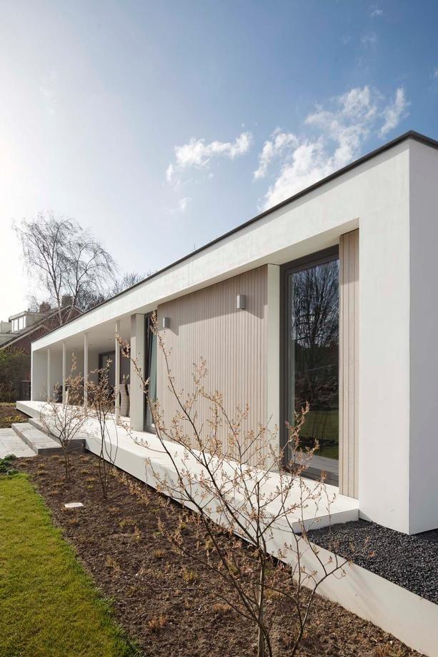 2012 Woonhuis P-Woonhuizen-Projecten   Grosfeld van der Velde Architecten