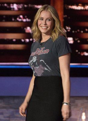 Chelsea Handler ~ Variety (my favorite comedian ever! I love her show soooo much!)