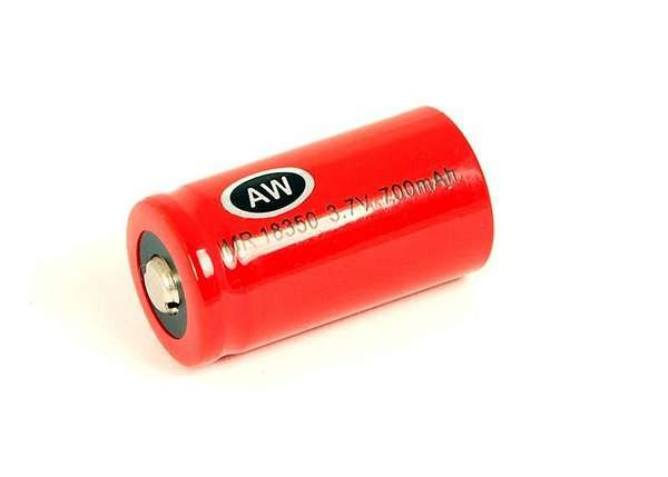 Specifications: Nominal Voltage : 3.7V Capacity : 700mAh Lowest Discharge Voltage : 2.5V Standard Charge : CC/CV (max charging rate 1.5A) Cycle Life : > 500 cycles Max Continuous Discharge Rate : 8C  #hidcanada