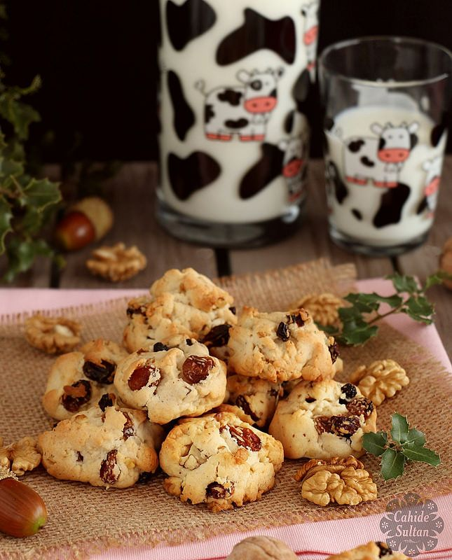 Perişan kurabiye