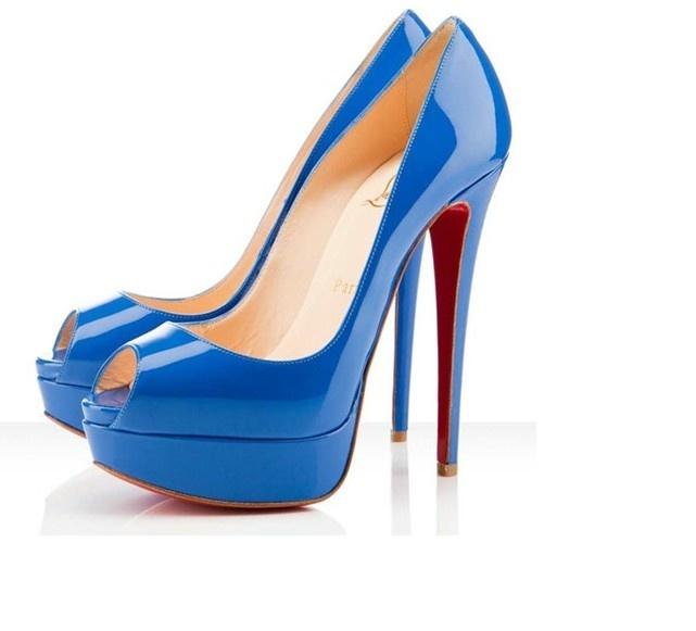 chris louboutin - cheistian louboutin shoes on Pinterest | Christian Louboutin ...