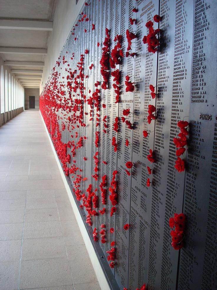 War Memorial - Canberra, Australia