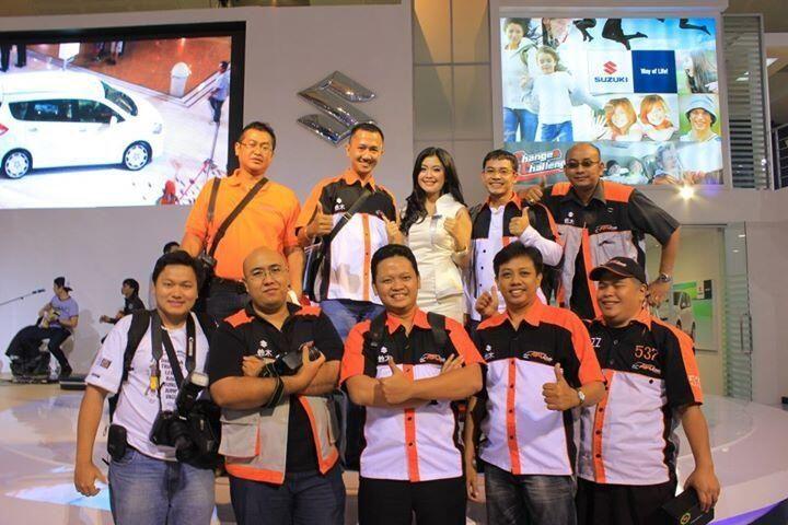 IIMS 2013