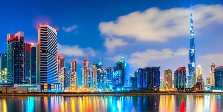 راهنمای سفر به دبی    وب گردی     http://webgardee.ir/?p=24985  مجله خبری وب گردی webgardee.ir  در طول چند سال، دبی از یک شهر معمولی، به شهری شگفتانگیز و یکی از مهمترینهای دنیا تبدیل شده است که هرکسی دوست دارد یک بار هم که شده از آن بازدید کنید. در اینجا نمی خواهیم به چگونگی این اتفا�