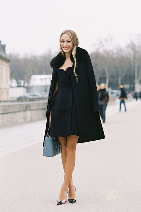 17 Best images about LIL' BLACK DRESS on Pinterest | Sexy little ...