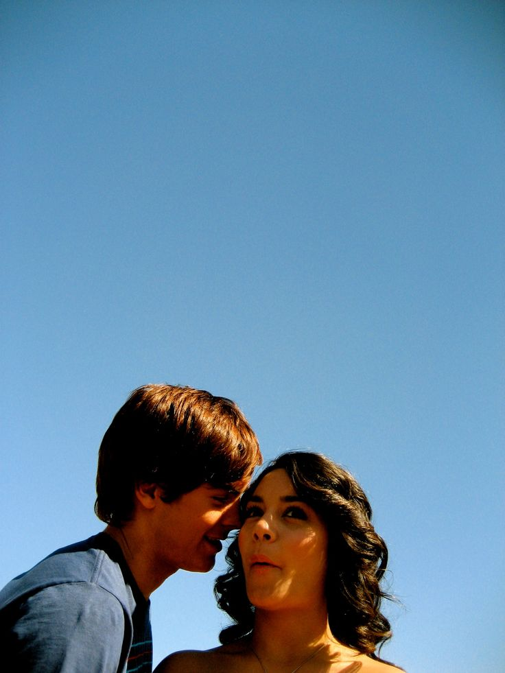 The Secret Zac Efron and Vanessa Hudgens I took this during a People photo shoot on the set of High School Musical 2. Caught a great moment.