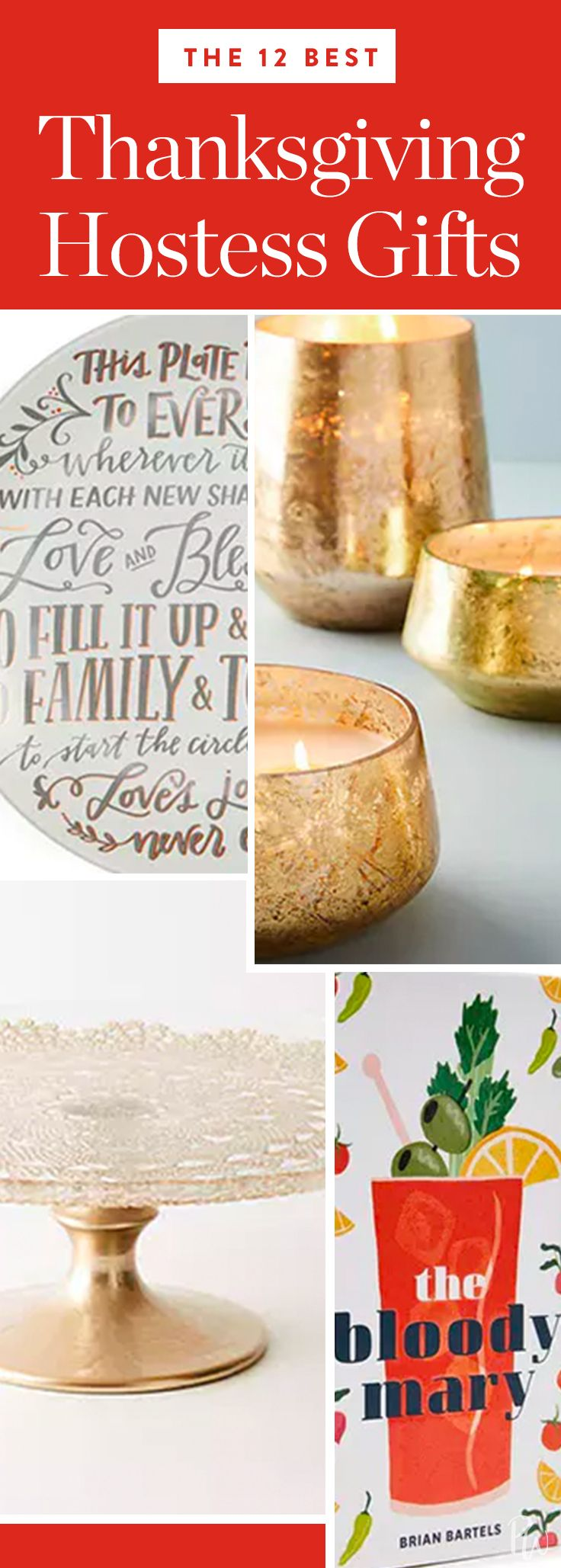 Check out these super thoughtful thanksgiving hostess gifts. #thanksgiving #hostessgifts #giftideas