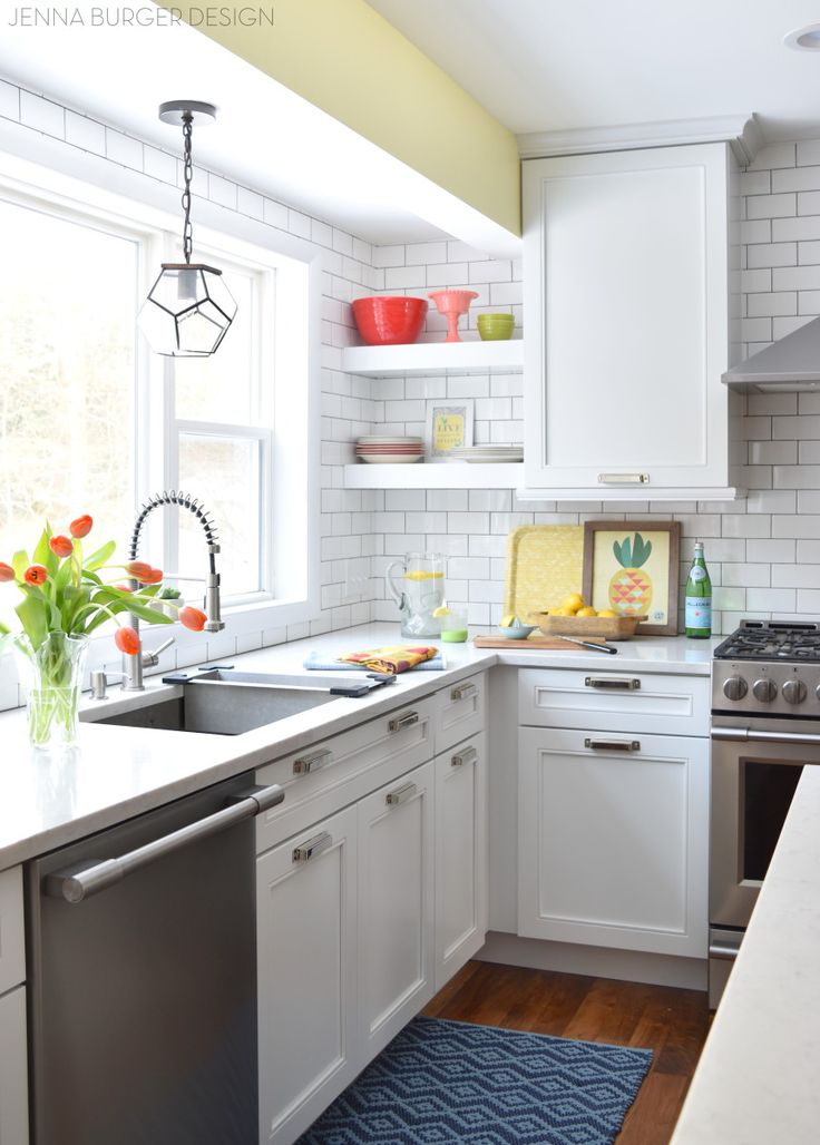 Colors, Home Renovation and Gray cabinets on Pinterest