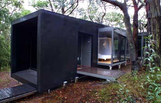 David Luck Architects