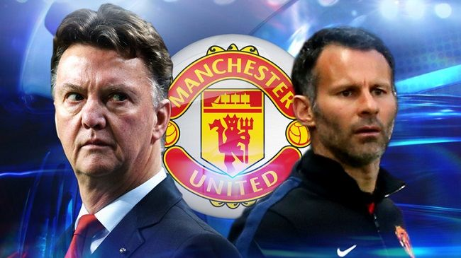 Manchester United transfer news, Di Maria Man Ut
