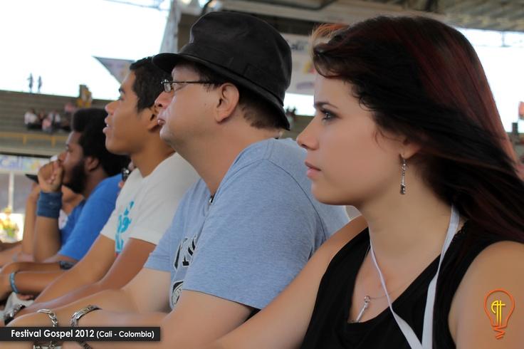Festival Gospel Cali-Colombia