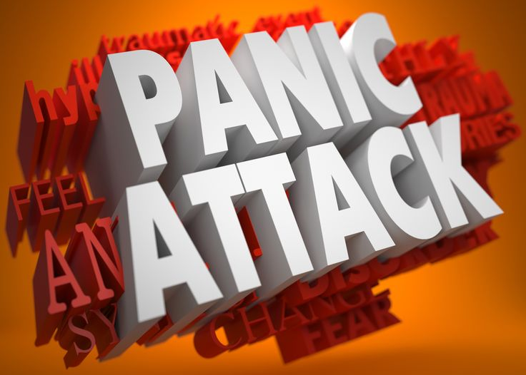 How to Overcome Panic Attacks - Anxiety Cure