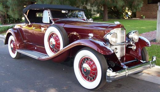 11 best classic cars images on pinterest for Airport motors inc auburn al