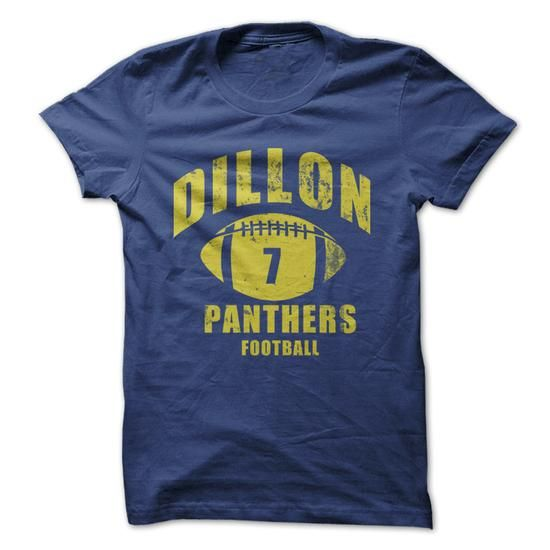 DILLON PANTHERS FOOTBALL 7 - #jean shirt #couple hoodie. WANT IT => https://www.sunfrog.com/No-Category/DILLON-PANTHERS-FOOTBALL-7.html?68278