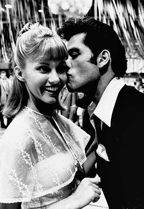 42 best images about GREASE... on Pinterest | Lady, Didi ...