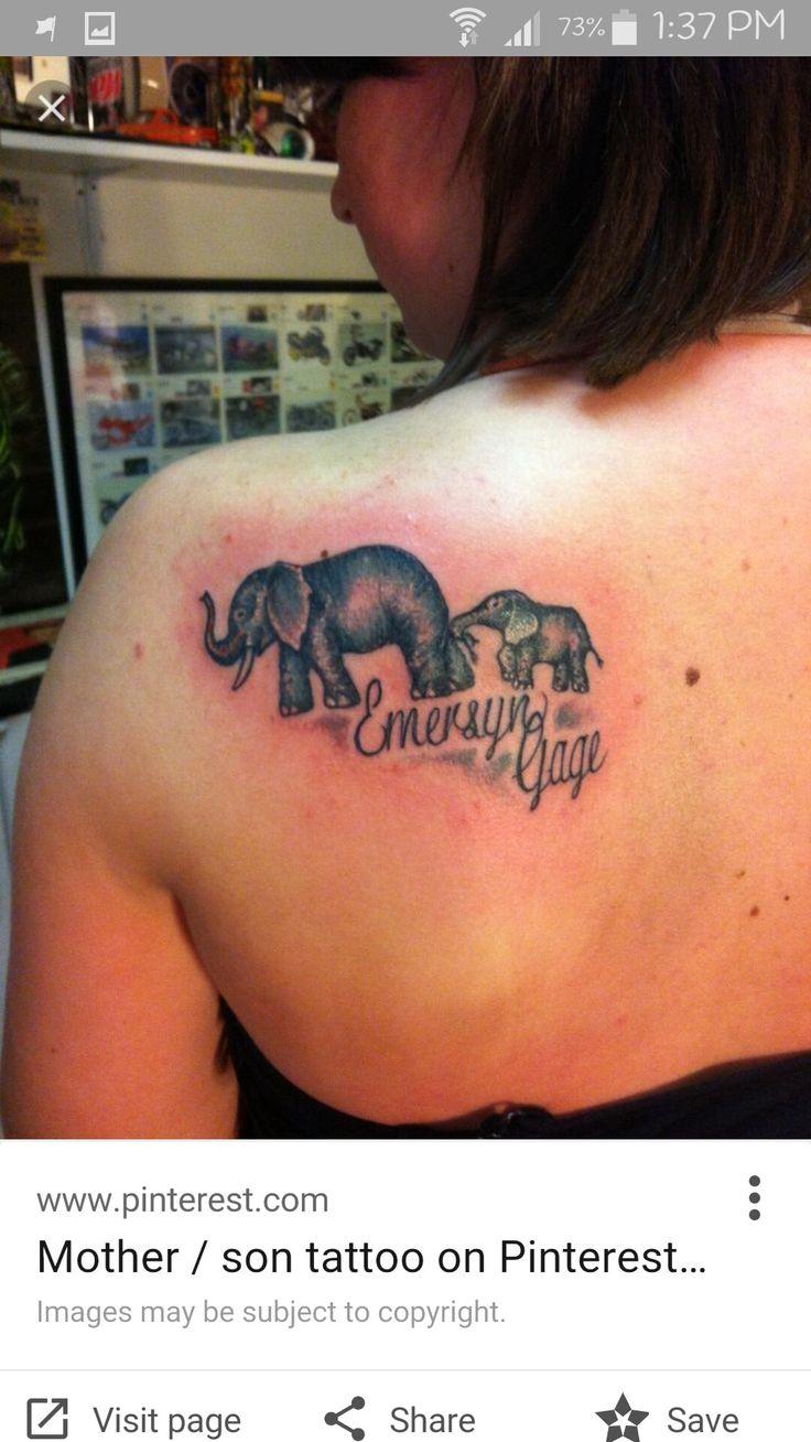 Uncategorized/virgo tattoos designs and ideas find your tattoo/virgo tattoos designs and ideas find your tattoo 27 - Mother Son Tattoo W Name Find