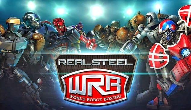 Real Steel World Robot Boxing APK v13.13.260 Sınırsız Para Hileli http://www.javinzo.com/2015/01/real-steel-world-robot-boxing-apk.html