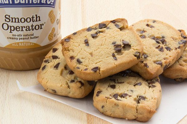 ... Operator on Pinterest | Smooth, Chocolate cookies and Pie recipes