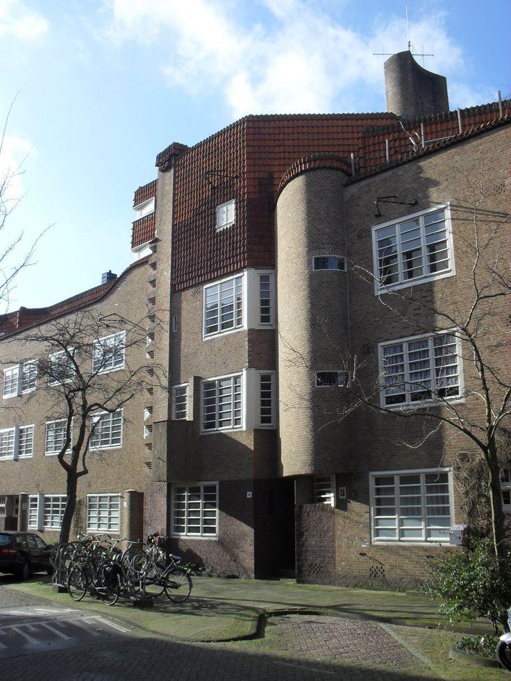 De Dageraad, Amsterdam