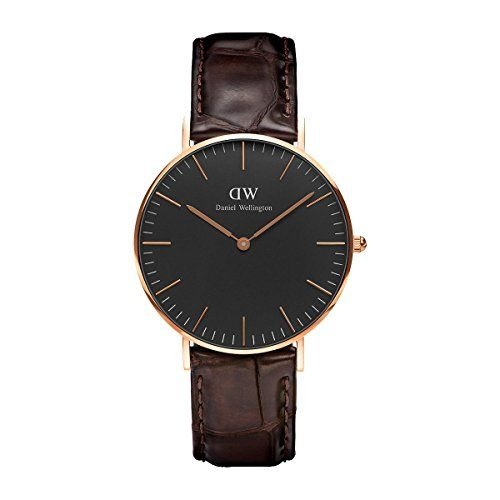 Daniel Wellington - Unisex Watch - DW00100140 - http://www.darrenblogs.com/2017/03/daniel-wellington-unisex-watch-dw00100140/