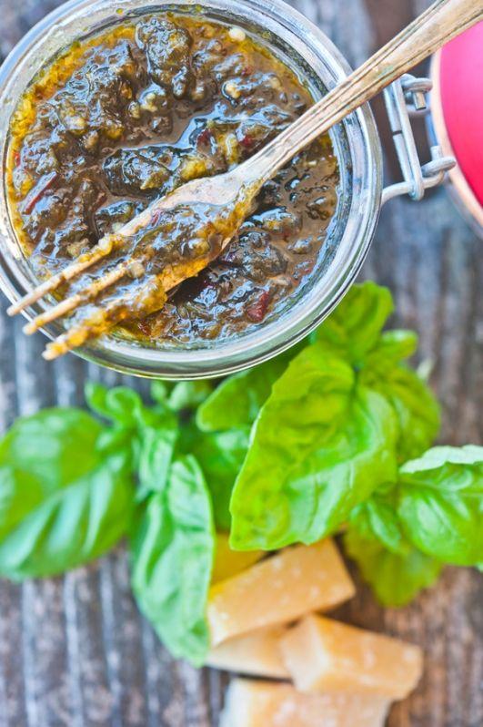 Джем с базиликом / Confettura di basilico | Элла Мартино Рецепты Кулинарные туры Итальянская кухня
