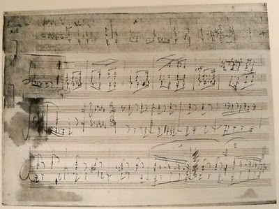 "Beethoven's most powerful piano sonata may be the ""Appassionata"""